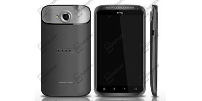 Imagem de Vazam especificações do HTC Endeavor, um quad-core com Android no site TecMundo