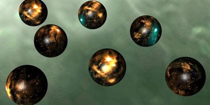 Imagem de Universos paralelos: afinal, que piração é essa? no site TecMundo