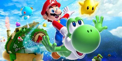Imagem de 22 curiosidades do Super Mario que você não sabia no site TecMundo