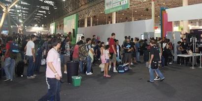 Imagem de Nova Campus Party BR pode acontecer em Recife ainda neste ano no site TecMundo