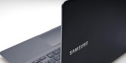 Imagem de Análise: Ultrabook Samsung Series 9 NP900X3A [vídeo] no site TecMundo