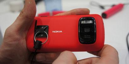 Imagem de Do que a câmera de 41 megapixels do Nokia 808 é capaz? [vídeo] no site TecMundo