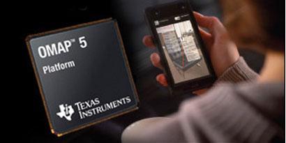 Imagem de Detalhes do processador OMAP 5 são revelados no MWC 2012 no site TecMundo