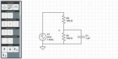 Imagem de Site permite que você teste circuitos elétricos direto de seu navegador no site TecMundo