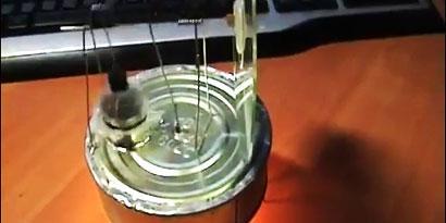 Imagem de Confira um modelo caseiro do motor mais eficiente que os movidos à combustão em ação [vídeo] no site TecMundo