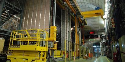 Imagem de Mais um teste reafirma que neutrinos não são mais rápidos do que a luz no site TecMundo