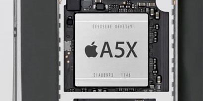Imagem de Novo iPad vs. Tegra 3: qual é o mais rápido? no site TecMundo