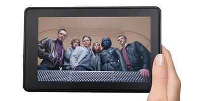 Imagem de Amazon pode ter iniciado a produção da próxima geração do Kindle Fire no site TecMundo