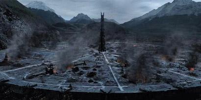 Imagem de Desmatar para fazer baterias pode transformar a Terra em Isengard no site TecMundo