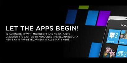 Imagem de Microsoft e Nokia anunciam criação de centro milionário de desenvolvimento de apps no site TecMundo