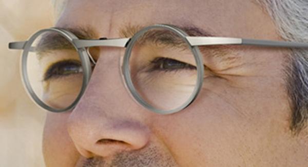 5d14ce206 Os óculos Superfocus possuem um formato fixo arredondado (Fonte da imagem:  Reprodução/Superfocus)