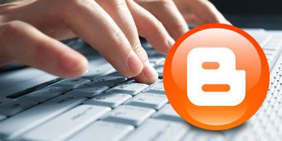 Imagem de Como criar um blog no Blogger no site TecMundo