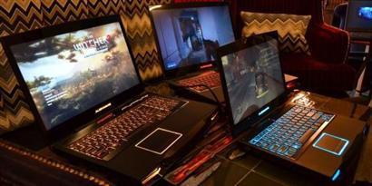 Imagem de Alienware anuncia atualizações para os notebooks M14x, M17x e M18x no site TecMundo