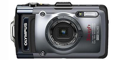 Imagem de Olympus distribui pistas sobre lançamento de câmera no site TecMundo