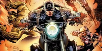 Imagem de Marvel libera 268 HQs online de graça no site TecMundo