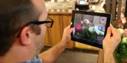 Imagem de 123D Catch para iPad permite transformar fotos em modelos 3D no site TecMundo