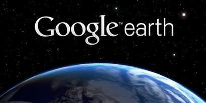 Google earth tecmundo google earth como acessar informaes meteorolgicas stopboris Choice Image