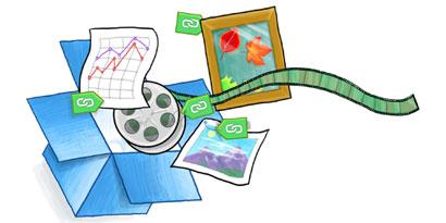 Imagem de Dropbox: como imprimir arquivos remotamente no site TecMundo