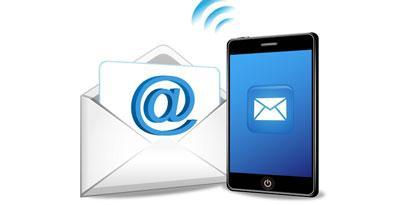 Imagem de Android: como armazenar torpedos no email no site TecMundo