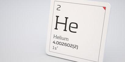 Imagem de 8 usos surpreendentes do gás hélio no site TecMundo
