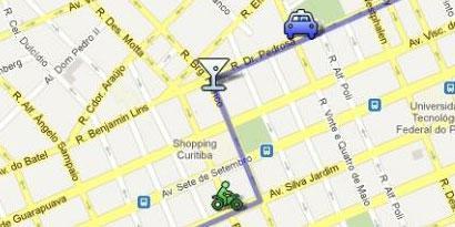 Imagem de Google Maps: como criar o seu próprio mapa no site TecMundo