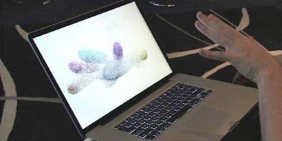 Imagem de Leap Motion apresenta novo controle por gestos 200 vezes mais preciso que os atuais no site TecMundo