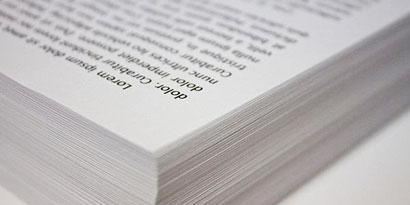 Imagem de Por que dói tanto cortar o dedo com papel? no site TecMundo