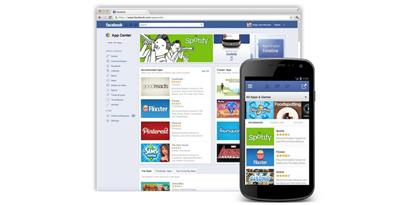 Imagem de Facebook anuncia loja de aplicativos própria no site TecMundo