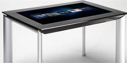 Imagem de Microsoft Surface tirou nome de mesa sensível a toque da Samsung no site TecMundo