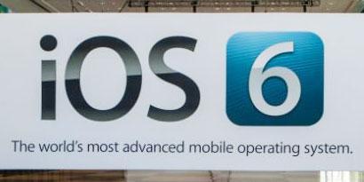 Imagem de Fotografias confirmam apresentação do iOS 6 na WWDC 2012 no site TecMundo