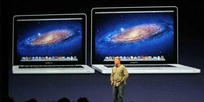 Imagem de Apple atualiza MacBooks Pro com Ivy Bridge e GeForce GT 650M no site TecMundo