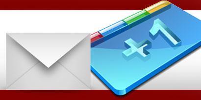 Imagem de Google+: como desativar as notificações por email no site TecMundo