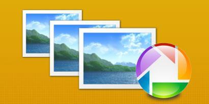 Imagem de Picasa: como baixar todas as fotos para o computador no site TecMundo
