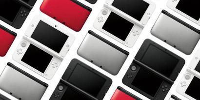Imagem de Confira a comparação entre as duas versões do Nintendo 3DS e saiba o que o XL tem de novo no site TecMundo