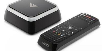 Imagem de Vizio Co-Star Stream Player transforma qualquer HDTV em Smart TV no site TecMundo