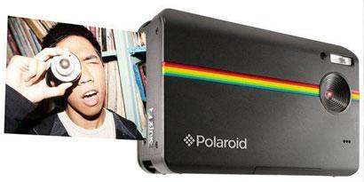 Imagem de Conheça a Z2300, a nova câmera da Polaroid no site TecMundo