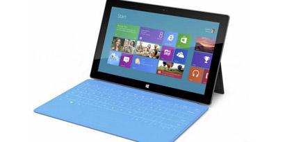 Imagem de Microsoft prevê que tablets devem ser mais vendidos que PCs até 2013 no site TecMundo