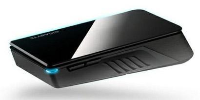 Imagem de Conheça o Xenon, primeiro híbrido entre mouse e touchpad no site TecMundo
