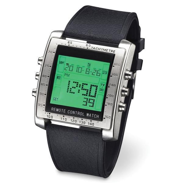 b40c9786ecd 6 relógios de alta tecnologia - TecMundo
