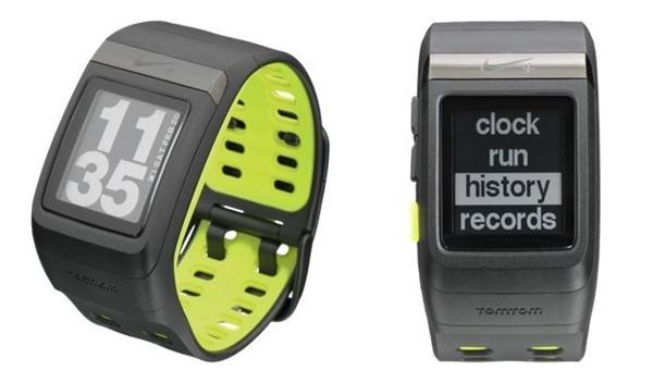 07094036058 Relógio da Nike possui GPS TomTom para monitorar corridas (Fonte da imagem   Reprodução Nike)