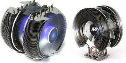 Imagem de O que é o cooler? no site TecMundo