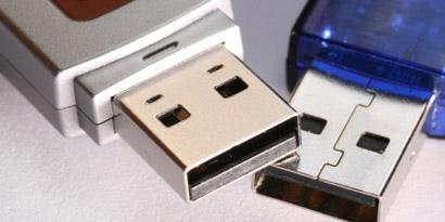 Imagem de Como recuperar arquivos apagados de um pendrive ou cartão de memória [vídeo] no site TecMundo