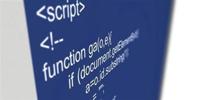 Imagem de O que é script? no site TecMundo