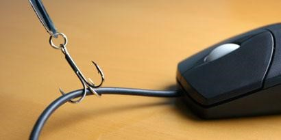 Imagem de O que é Phishing? no site TecMundo