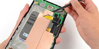 """Imagem de Nexus 7: """"por baixo do capô"""" do tablet da Google no site TecMundo"""