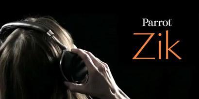 Imagem de Parrot Zik: o fone de ouvido mais touch que você pode ter no site TecMundo