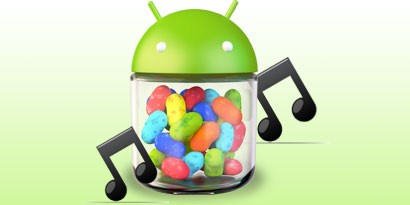 Imagem de Por que as músicas vão soar melhor no Android Jelly Bean? no site TecMundo