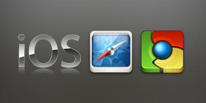 Imagem de iOS: como abrir links do Safari no Chrome no site TecMundo