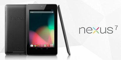 Imagem de Linha Nexus vai receber atualização para Android 4.1 no site TecMundo
