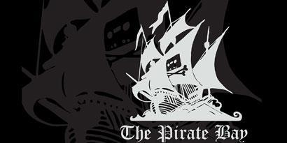Imagem de Bloqueios ao The Pirate Bay não reduziram o tráfego P2P no site TecMundo